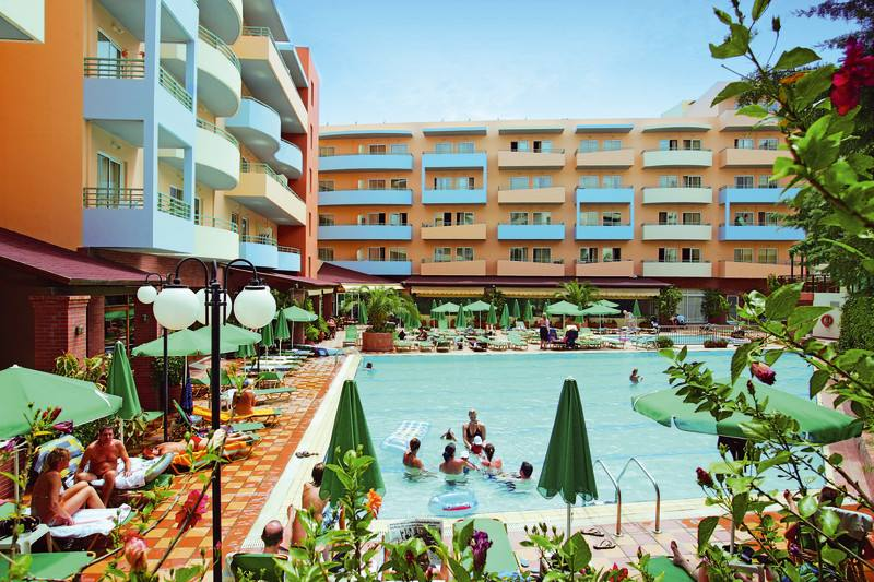Aparthotel Bio - Rethymnon stad - Rethymnon Kreta